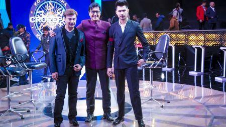 महानायक राजेश हमाल भन्छन्, 'भुवनको छोरा बनेर फिल्म खेल्छु'