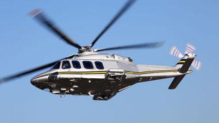 प्रहरीले माग्यो सातवटा हेलिकोप्टर खरिद गर्न बजेट
