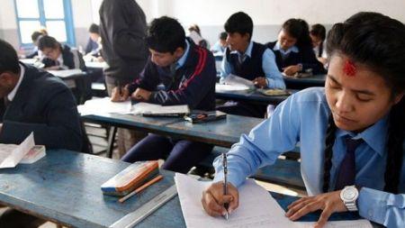 एसइई परीक्षामा ४ लाख ७५ हजार विद्यार्थी सहभागी