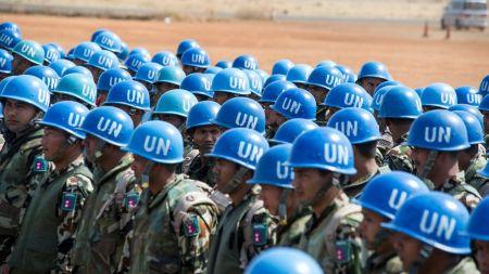 लिवियाको राजधानी विद्रोहीको कब्जामा, नेपाली शान्ति सैनिक सुरक्षित