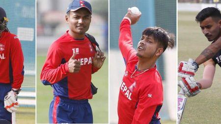 आज सीपीएलको ड्राफ्ट, नेपालका ४ स्टार सहभागी