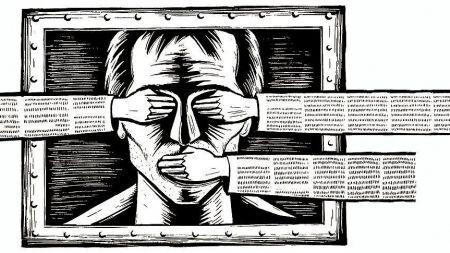 राज्यसत्ता पत्रकारितासँग किन यति धेरै डराइरहेको छ?