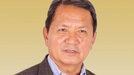 जनप्रतिनिधि नै ठेक्कापट्टामा सहभागी भए : मुख्यमन्त्री गुरुङ