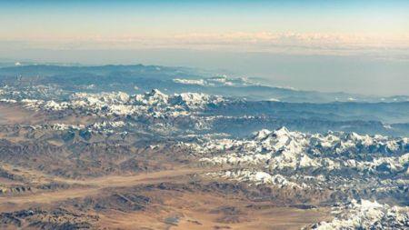 हिमनदी पग्लनेक्रम तीव्र, नेपालसहित विश्वका करोडौं मानिस जोखिममा