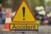 नेपाली तीर्थयात्री चढेको बस भारतमा दुर्घटना: १० जनाको मृत्यु