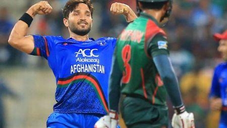 विश्वकप क्रिकेटः आज बंगलादेश र अफगानिस्तान भिड्दै