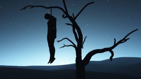 चुम्बन गरेको फोटो बाहिरिएपछि काठमाडौंमा युवक–युवतीद्वारा आत्महत्या