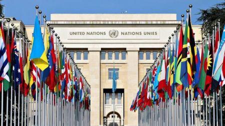 संयुक्त राष्ट्रसंघीय सुरक्षा परिषद्को अस्थायी सदस्यमा भारत, मेक्सिको, नर्वे र आयरल्यान्ड निर्वाचित