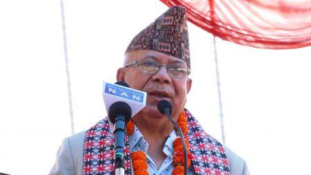 विदेशीले स्वार्थ पूरा गर्न जे पनि गर्न सक्छन्, चनाखो बनौँ :नेपाल