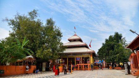 बागेश्वरी मन्दिरको जग्गा हिनामिना, ८४ बिघा व्यक्तिका नाममा