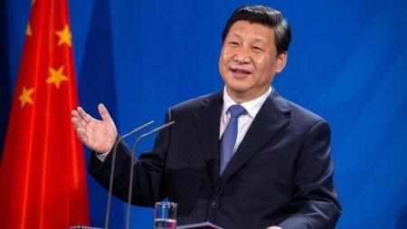 राष्ट्रपति सीको भ्रमण अघि चीनबाट आइपुग्यो ३० ट्रक कोसेली