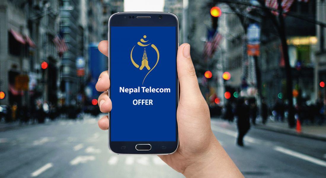 अब नेपाल टेलिकमको रोमिङमा भ्वाइस, एसएमएसका साथै डाटा पनि