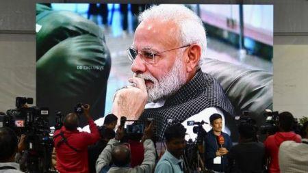 चन्द्रयान-२ अवतरण विफल भएपनि भारतको