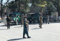 अफगानिस्तानमा चुनावी -यालीमा विष्फोट, २४ जना मारिए