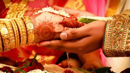 अब पण्डितले नागरिकता हेरर मात्र विवाह गराउने !
