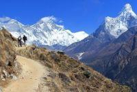 आरोहणमा कुनै स्वास्थ्य जोखिम छैनः पर्यटन मन्त्रालय