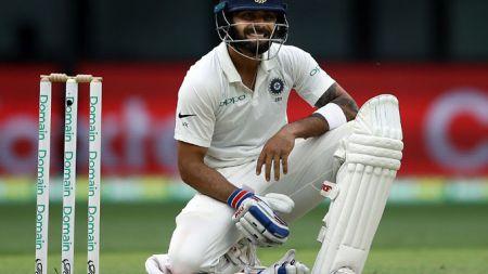 टेस्ट क्रिकेट सिरिजः बंगलादेशविरुद्ध विराटले खोल्न पाएनन् खाता !