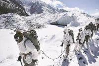 कश्मिरमा हिमपहिरो, ४ सैनिकसहित ६ जनाको मृत्यु