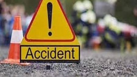 सुनसरीमा एम्बुलेन्स र ट्रक ठोक्किए, ७ जनाको मृत्यु