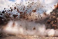 मोरङमा बम बिष्फोट: ३ वटा स्काभेटर जलेको अवस्थामा फेला