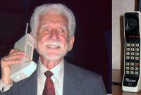 यस्तो थियो विश्वको पहिलो मोबाईल फोन