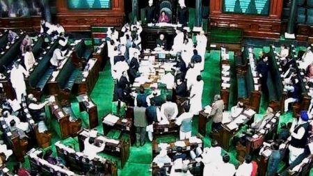 कमजोर नेपालले पनि हेपेको भारतीय संसदमा चर्चा, सीमामा कांडेतार लगाउन माग