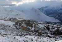 फेरि नेपालमा पश्चिमी वायुको प्रवेश, देशभर वर्षा र हिमपातको सम्भावना
