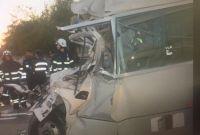 यूएई बस दुर्घटनामा ३ नेपालीको मृत्यु, घाइते १४ को पहिचान खुल्यो