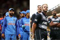 टी–२० सिरिजः भारत र न्यूजिल्याण्डबीचको पहिलो म्याच आज