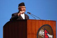 औचित्यका आधारमा संविधान संशोधनका लागि सरकार तयारः प्रधानमन्त्री