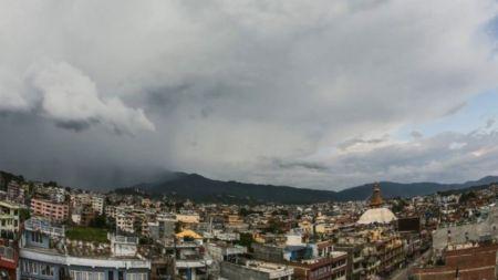 फेरि नेपाल प्रवेश गर्दै पश्चिमी वायू, यस्तो छ आगामी तीन दिनको मौसम पूर्वानुमान