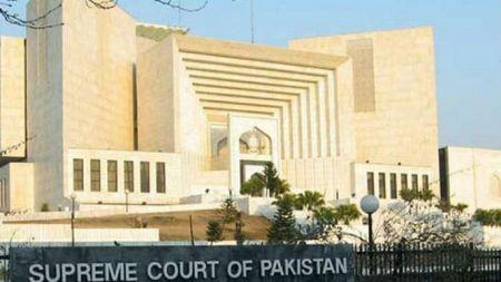 'न्यायपालिका फेरि पाकिस्तानमा मध्यस्थ बन्न पु्ग्याे'
