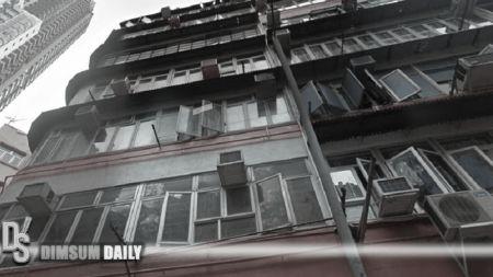 हङकङमा नेपाली महिलाद्वारा भवनबाट हाम फालेर आत्महत्या