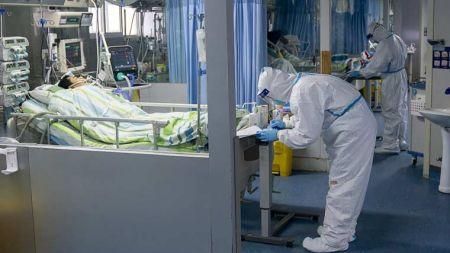 चीनका चिकित्सकले पत्ता लगाए कोरोनाविरुद्धको भ्याक्सिन