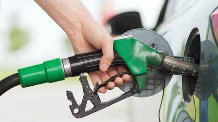फेरी वढ्यो पेट्रोलियम पदार्थको मूल्य