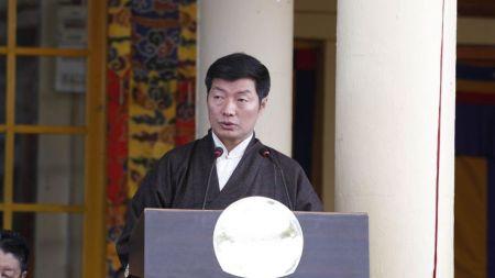 चिनियाँ विस्तावरवादी नीतिले भविष्य अन्धकार हुने निर्वासित तिब्तीयन सरकारको चेतावनी