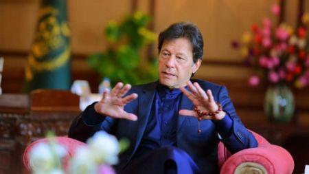 ईश्वर निन्दाको कानुनमा कुनै सम्झौता गर्न मिल्दैन : पाकिस्तानी प्रधानमन्त्री खान
