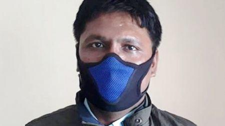 पत्रकार विरेन्द्र साहको हत्याका मुख्य अभियुक्त १३ वर्षपछि पक्राउ