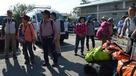पर्यटक भिसामा आएका ४१ चिनियाँ शंकास्पद धन्दामा लागेकाे भेटिएपछि निष्कासन