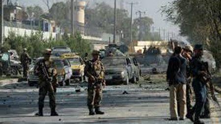 अफगानिस्तान झडपमा २३ सैनिक तथा ३१ तालिवान लडाकूको मृत्यु
