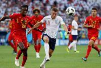 बेल्जियम फिफा विश्व बरियाता क्रममा शीर्ष स्थानमा