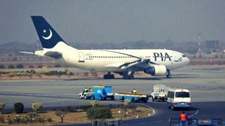 ईयूको प्रतिबन्धपछि पाकिस्तान अन्तर्राष्ट्रिय एयरलाइन्सलाई २५० बिलियन नोक्सान