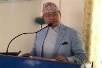 सरकारको नेतृत्व परिवर्तन हुँदैन : मुख्यमन्त्री राई
