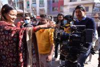 फिल्म 'कौसिद'काे गणेशस्थान मुहूर्त
