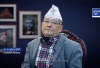 नेपालका नेताहरुका वारेमा सुरेन्द्र केसीको विश्लेषणः पहिलो पुस्ता अकर्मन्य भयो, दोस्रो पिँढीमा जानुपर्छ [भिडियोसहित]