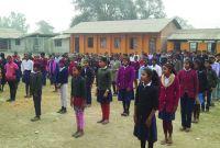 शिक्षक अभाव झेल्दै जनकपुरका सामुदायिक विद्यालय