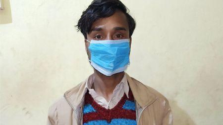 ११ वर्षिया वालिका वलात्कार गरेको आरोपमा विरगञ्जवाट भारतीय नागरिक पक्राउ