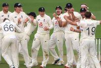 भारतविरुद्धको पहिलो टेस्ट २ सय २७ रनले इंग्ल्यान्डले जित्यो