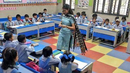 दिल्ली प्रदेशमा आठ कक्षासम्मका विद्यार्थीहरुको लिखित परीक्षा नलिने