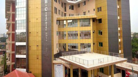 प्रधानमन्त्री ओलीबाट पूर्वाञ्चल क्यान्सर अस्पताल उद्घाटन